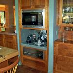 Baxley Home Wood Finishing