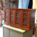 Palm Desert Furniture Refinishing