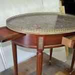 Indian Wells furniture restoration
