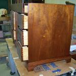 La Quinta furniture refinishing