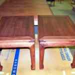 Steve Ellyson Baker Tables
