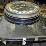 Indian Wells antique restoration