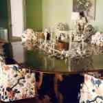 Palm Springs furniture refinishing