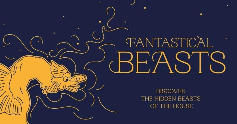 Fantastical Beasts