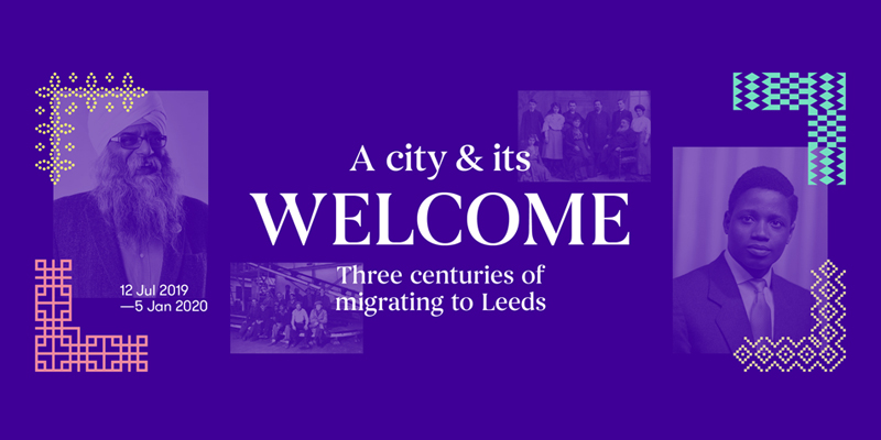 A City and its Welcome: Three Centuries of Migrating to Leeds