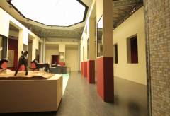 """Ausstellungsfilm """"Pompeji. Götter, Mythen, Menschen"""""""