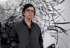 Albertina – Drawing Now: 2015 | Die Rauminstallation von Monika Grzymala