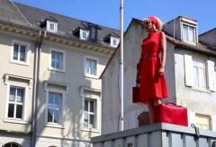 ZKM: Chantal Michel: Hybride Zonen