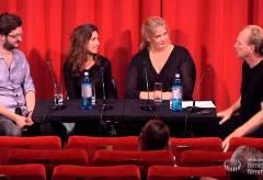 Deutsches Filmmuseum: Mittellange Filme // Filmgespräch mit Manuel Vogel, Lisa Violetta Gaß und Sylvia Borges