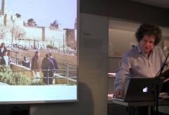 Jüdisches Museum Hohenems: Das irdische und das höllische Jerusalem – Hanno Loewy – Teil 3