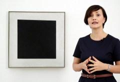 """Fondation Beyeler: Einführung in die Ausstellung """"Auf der Suche nach 0,10"""""""