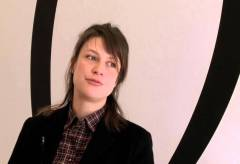 Kunstmuseum St.Gallen: Annaïk Lou Pitteloud – Working Title (© Art-TV)