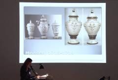 MAK: Andreina d'Agliano | Symposium 300 Jahre Wiener Porzellanmanufaktur