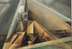 Die Expressionisten aus dem Osthaus Museum Hagen im Ernst Barlach Haus
