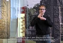 """""""Herz der Maya"""" – Führung mit Übersetzung in Gebärdensprache im Museum für Völkerkunde Hamburg"""
