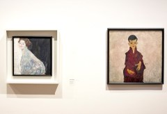 Klimt, Kupka, Picasso und andere – Formkunst im Belvedere