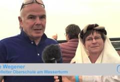 Lange Nacht der Museen Lüneburg – Wasserturm