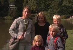 Wasserspiele im UNESCO-Bergpark Wilhelmshöhe Kassel – Besucherbefragung