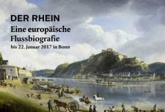 Der Rhein: Behind the art – Ausstellung in der Bundeskunsthalle
