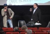 Klaus Lemke im Gespräch mit Urs Spörri