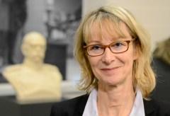 »Prominenz in Gips – Das Weimarer Donndorf-Museum«