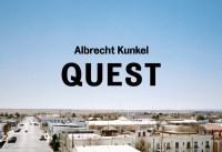 Albrecht Kunkel: QUEST im ZKM Karlsruhe (Trailer)