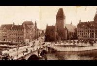 Märkisches Museum: Die Rückkehr der Waisenbrücke