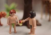 Scham. 100 Gründe, rot zu werden – Ausstellung des Deutschen Hygiene-Museums