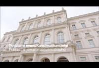 Eröffnungsausstellungen im Museum Barberini
