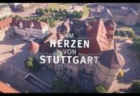 """""""Erlebe es auf Deine Art!"""" Imagefilm des Landesmuseums Württemberg"""