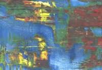 Gerhard Richter. Neue Bilder – Museum Ludwig