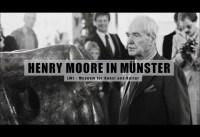 Henry Moore in Münster