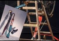 """""""Taumel"""" – Ausstellung im Kunsthaus Graz – Fragen an die Kurator/innen"""