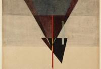 "Kandinskys ""Abstieg"" zurück im Kunstmuseum Moritzburg"