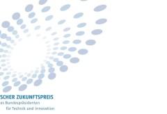 Bundespräsident Steinmeier besucht die Ausstellung zum Deutschen Zukunftspreis