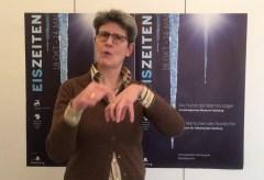 EisZeiten – Führung in Deutscher Gebärdensprache im Museum für Völkerkunde Hamburg