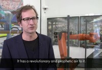 »Hello, Robot« Ein Interview mit Matthias Gommel von robotlab