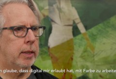 JAMES WELLING – Kunstforum Wien