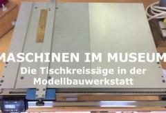 Maschinen im Museum – Der Hochdruck-Tiegel in der Druckerei