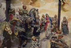Sacri Monti. Fotografien von Bertram Kober – Sonderausstellung im Lindenau-Museum