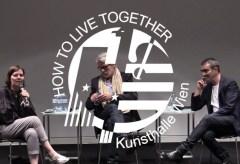 Talk mit Chris Dercon: Die Institution als Begegnungsort