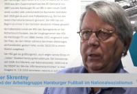 Hamburger Fußball im Nationalsozialismus