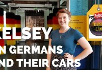 """Kelsey on """"A Love-Need-Hate Relationship. The Germans and their Cars"""""""