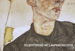 Egon Schiele – LEOPOLD MUSEUM