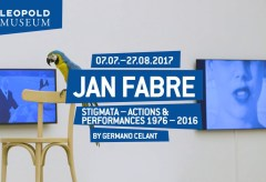 Jan Fabre | Leopold Museum