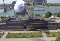 360°-Rundgang: Eröffnung Lindbergh & Winogrand | Thomas Mailaender