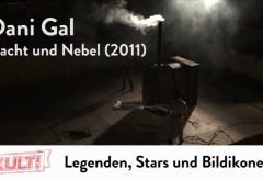 KULT! Legenden, Stars und Bildikonen. Interview mit Dani Gal