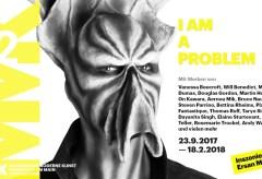 Trailer: I AM A PROBLEM. Inszeniert von Ersan Mondtag