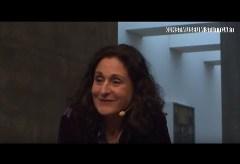 Künstlergespräch mit Karin Kneffel: Gläserne Optik