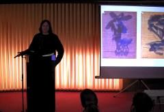 "Futur 3: ""Surrealism in Belgrade"" mit Dejan Sretenović"